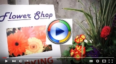 Nature's Wonders Florist Video